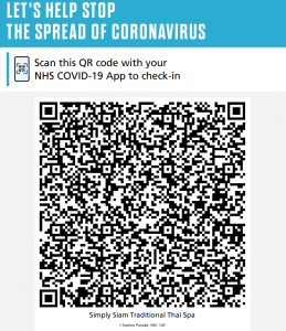 QR code for TandT